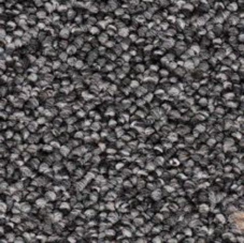 CFS Prairie 24 Railhead Grey Carpet Tiles £20.64 m2 + Vat
